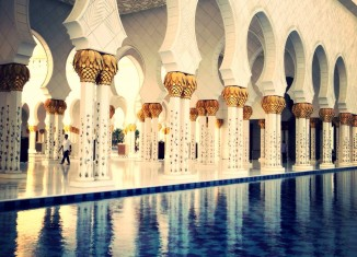 Indian swimming pool